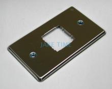 不鏽鋼蓋板(方形插座適用)